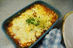 Cottage Cheese, Fudge, Deserts, Food And Drink, Dinner, Ethnic Recipes, Lasagna, Dining, Food Dinners