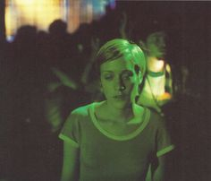 "Chloe Sevigny in ""Kids"" directed by Larry Clark, screenplay by Harmony Korine"