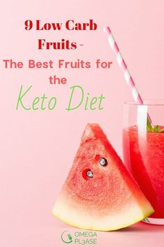 These low carb fruits are a great snack option for those on the keto diet. I personally eat these low carb weightloss promoting fruits to speed up my results.  #lowcarb #ketofruit #lowcarbweightloss  #eatinglowcarbs Keto Friendly Desserts, Low Carb Desserts, Diabetic Friendly, Low Carb Breakfast, Breakfast Recipes, Breakfast Ideas, Cut Out Carbs, Keto On A Budget, Keto Fruit