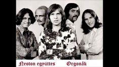 Neoton együttes -  Orgonák