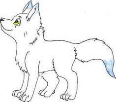 cute wolf drawings - Yahoo Search Results Yahoo Image Search Results