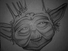 #Yoda #starwars #mine