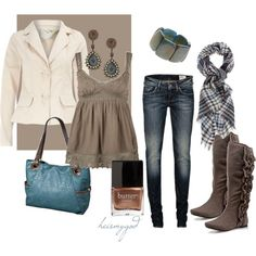 """""""Got the Blues"""" by heismygod on Polyvore"""