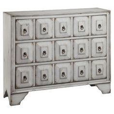 Shop for Stein World 3 Drawer Chest in Aegean Mist, and other Living Room Chests and Dressers at Stein World in Memphis, TN. 3 Drawer Chest in Aegean Mist. 3 Drawer Chest, Chest Of Drawers, Shabby Chic Furniture, Furniture Decor, Furniture Storage, Primitive Furniture, Grey Furniture, Furniture Online, Furniture Outlet