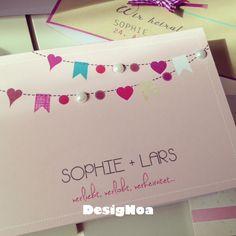 Wedding-Cards  Hochzeitskarten  www.designoa.de    soon --> Onlineshop