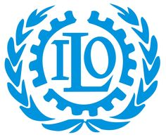ILO – International Labour Organization Logo [EPS-PDF]