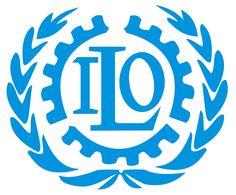 ILO – International Labour Organization Logo [EPS-PDF]