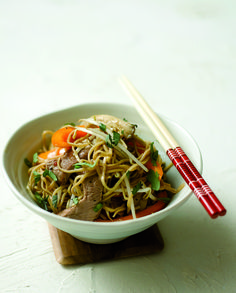 Recipes for the week of May 2015 Pork in Plum Sauce. Real Food Recipes, Great Recipes, Plum Sauce, What To Cook, Recipe Cards, Japchae, Love Food, Make It Simple, Pork