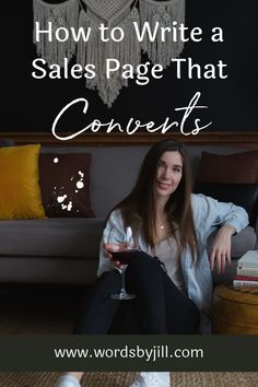 I'm a big believer that creative storytelling combined with traditional sales techniques is where the magic happens in copy. Writing an effective sales page that will really sell your next offer doesn't have to be complicated! If you need help getting started, my top 3 steps to writing a sales page will guide you through the process Marketing Tactics, Sales And Marketing, Content Marketing, Online Marketing, Communication Quotes, Effective Communication Skills, Business Tips, Online Business, Sales Techniques