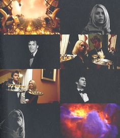"""doctor who: S02E05 Rise of the Cybermen 