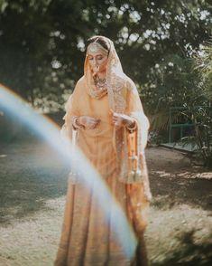 An Intimate Chandigarh Wedding With A Bride In A Beautiful Mango Coloured Lehenga Indian Wedding Planning, Wedding Planning Websites, Wedding Function, Groom Wear, Bridal Lehenga, Wedding Lehnga, Bridal Outfits, Bridal Dresses, Bride Look