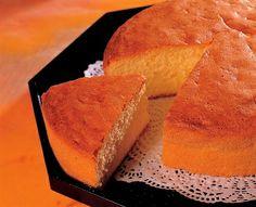 Recetas de Cocina faciles.: Bizcochuelo casero super esponjoso y super facil