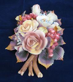 Capodimonte Flowers - Bing Images