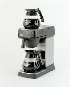 BRAVILOR BONAMAT Kaffeemaschine Kaffeebrühmaschine ISO