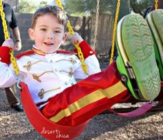 DIY Superhero Costume Ideas   Desert Chica