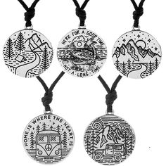 10pcs Tibetan Silver Carved égyptien Eye of Horus Round Charms Pendentif Bijoux