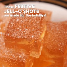 Ideas For Party Drinks Alcohol Vodka Shot Recipes Holiday Drinks, Summer Drinks, Fun Drinks, Thanksgiving Alcoholic Drinks, Summer Jello Shots, Easy Jello Shots, Christmas Party Drinks, Alcoholic Desserts, Liquor Drinks