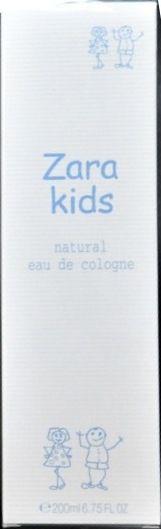 Zara Kids Blue