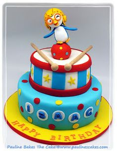 PAULINE BAKES THE CAKE!: Pororo Cake With a Difference... The Winking Little Penguin And His Balancing Act!코리아카지노코리아카지노코리아카지노코리아카지노코리아카지노코리아카지노코리아카지노코리아카지노