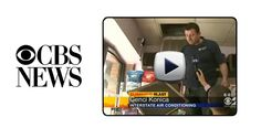Interstate Air Conditioning & Heating on CBS News NYC