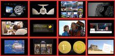 Découvrez le portfolio #marketing des réalisation d'Adrenaline #digital http://www.adrenalinedigital.ch/ #luxury #watches #oil # finance