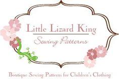 Little Lizard King -- Adorable patterns