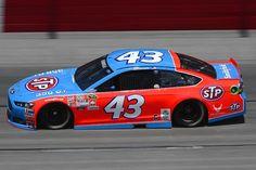 Jayski's® NASCAR Silly Season Site - 2015 NASCAR Sprint Cup Series #43 Paint Schemes