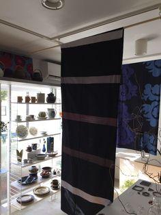 マリメッコやVuokkoのヴィンテージテキスタイル展、青山・t-b-dで開催