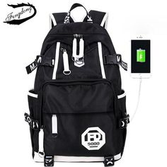 2018 Best Travel Anti Theft Backpack Female Male Laptop Bagpack Design Everyday Men Women Shoulder Bag Teenage Girl Kid Mochila Cool Backpack Outfit Accessories From Touchy Style Cool Backpacks For Girls, Best Backpacks For College, Girl Backpacks, Leather Backpacks, School Backpacks, Leather Bags, Backpack Outfit, Men's Backpack, Black Backpack