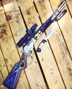 Weapons Guns, Guns And Ammo, Shotguns, Firearms, Marlin 1895, Lever Action Rifles, Custom Guns, Hunting Guns, Military Guns