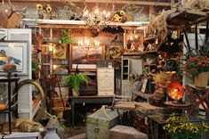 Portland Furniture Consignment, Chests And Tables Picture - Monticello Antique Marketplace