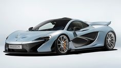 McLaren Ends Production of its Ultimate Supercar | Luxury Newswire