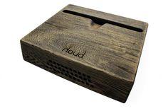 #wald #speaker #ipad #wood