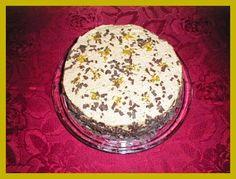 Wessels Küchenwelt: Cafe-Torte