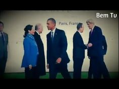 [Collection] Obama, Xi arrive at the Climate Summit..