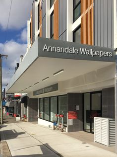 New showroom at 80 Parramatta Rd, Stanmore Sydney