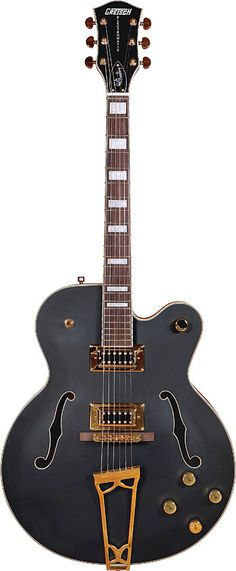 Gretsch G5191BK Tim Armstrong Signature Electromatic
