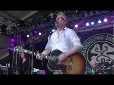 Flogging Molly- Float