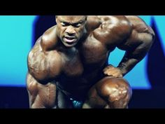 Phil Heath - Mr. Olympia 2016 (Bodybuilding Motivation) - YouTube