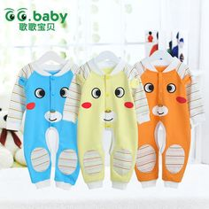 Find More Rompers Information about 2015 Newborn Baby Clothing Spring Autumn Baby Jumpsuit  Fashion100% Cotton For 0 2 Baby Boy Baby Girl Hot Sale,High Quality clothing mens,China romper newborn Suppliers, Cheap clothing for dog lovers from GG. Baby Flagship Store on Aliexpress.com