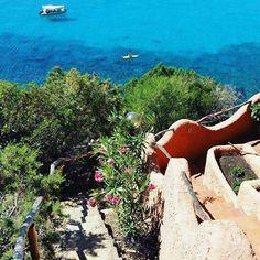 Schnell mal nach #Sardinien?  Alle #Last-Minute-Angebote für die #Ferienhäuser für die nächsten 6 Wochen sind  jetzt online verfügbar.