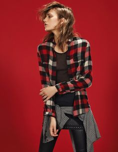 visual optimism; fashion editorials, shows, campaigns & more!: post-grunge: karolina waz by emilio tini for amica october 2013