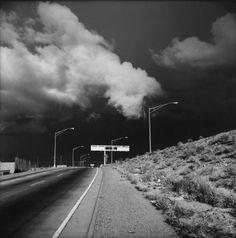 Frank Gohlke, Albuquerque, New Mexico, 1974