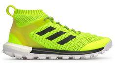 Gosha Rubchinskiy x adidas Copa Primeknit Mid Sees Soccer Styling with Modern Tech   Nice Kicks