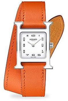 8e9d0c4ced0 76 Best Hermes Watch images in 2019