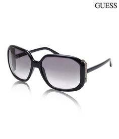 06611b6c22 Guess Sunglasses - Scratch resistant lenses with anti-reflective coating  and UV protection http