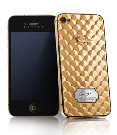 Роскошь - это стиль жизни Caviar iPhone - символ роскошной жизни. От 74 т.р.