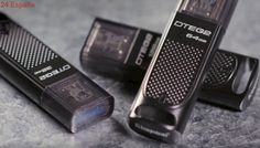 DataTraveler Elite G2, más rápido, más resistente, más capaz