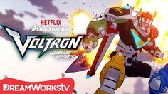 Ab dem 10. Juni laufen auf Netflix neue Abenteuer mit Voltron , was tatsächlich ziemlich ordentlich aussieht. In folgendem Trailer sehen wir zwar nur Roboterzusammenbau Action, aber das ist ziemlich in Ordnung, haben wir uns doch schon vor Jahren darauf geeinigt, dass alles mit riesigen Kampfrobotern einfach schon mal aus Prinzip cool ist AUCH INTERESSANT: Filter [ ]