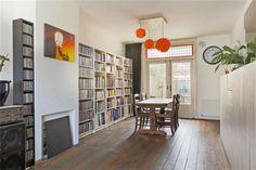 Appartement te koop: Van Egmondkade 40 3553 JJ Utrecht - Foto's [funda]